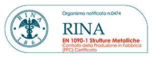 Certificazione Ima Impianti